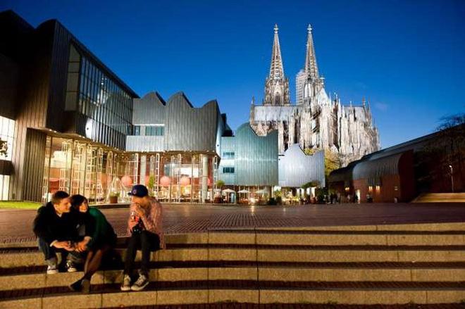 Khám phá 20 nhà thờ đẹp nhất châu Âu - Ảnh 7.