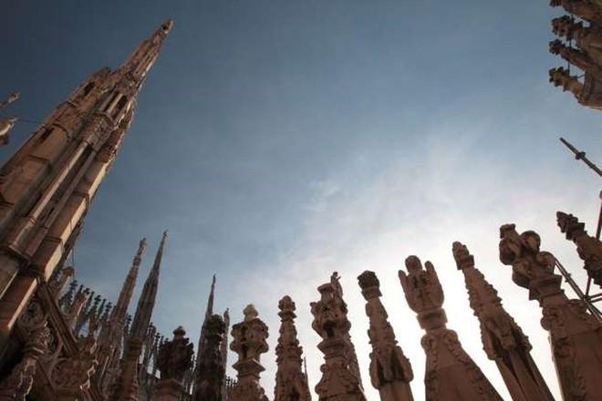 Khám phá 20 nhà thờ đẹp nhất châu Âu - Ảnh 10.