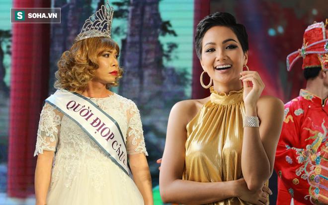 Hoa hậu HHen Niê, ông Park Hang Seo sẽ giải cứu Táo Quân 2019? - Ảnh 4.