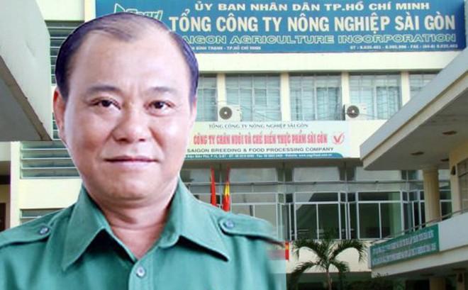 Vi phạm nghiêm trọng thế nào khiến ông Lê Tấn Hùng bị kỷ luật cảnh cáo?