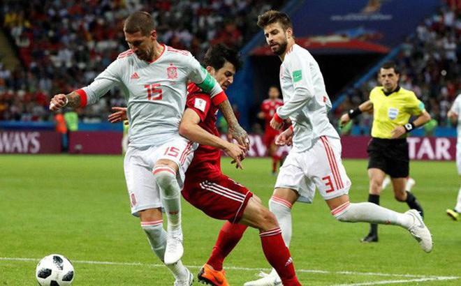 Asian Cup 2019: Muốn lật đổ Iran, tuyển Việt Nam hãy học hỏi từ chính đối thủ