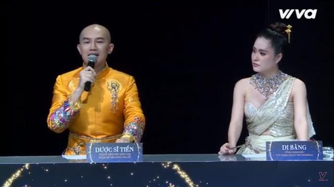 Chung kết cuộc thi dành cho người chuyển giới: MC Mỹ Linh mất bình tĩnh, gắt gỏng - Ảnh 4.