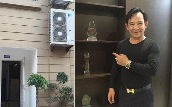 """NSƯT Quang Tèo: """"Gần cuối đời mới mua được cái nhà 7 tỷ. Nói ra còn xấu hổ"""""""