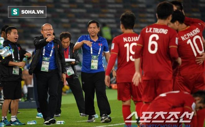 Báo Anh đưa ra thống kê đáng sợ của Iran khiến đội tuyển Việt Nam thêm muôn phần lo lắng