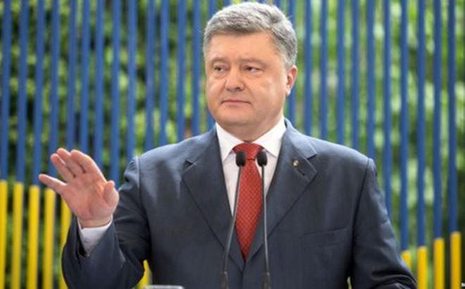 """Ukraine đã thoát khỏi """"vùng rủi ro"""", tránh được nguy cơ vỡ nợ?"""