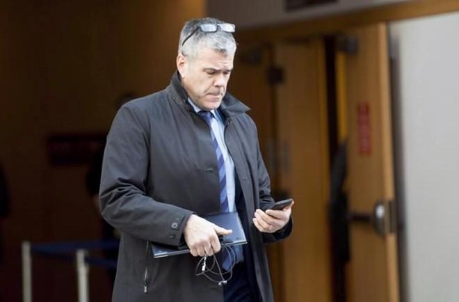 Giám đốc điều hành cấp cao của Huawei Canada rời khỏi công ty - ảnh 1
