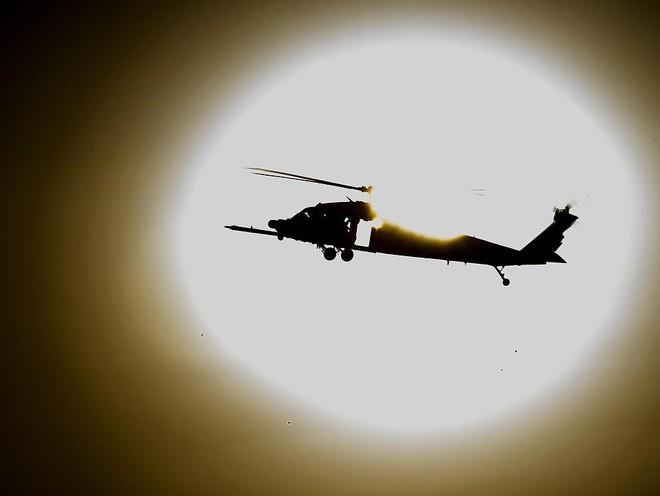 [ẢNH] Bộ sưu tập có một không hai của Không quân Hoa Kỳ - Ảnh 1.