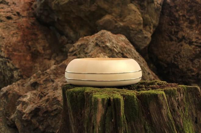 Chiếc xô gỗ tưởng đơn giản mà có giá nghìn đô và câu chuyện hồi sinh ngành thủ công của nghệ nhân Nhật Bản - Ảnh 4.