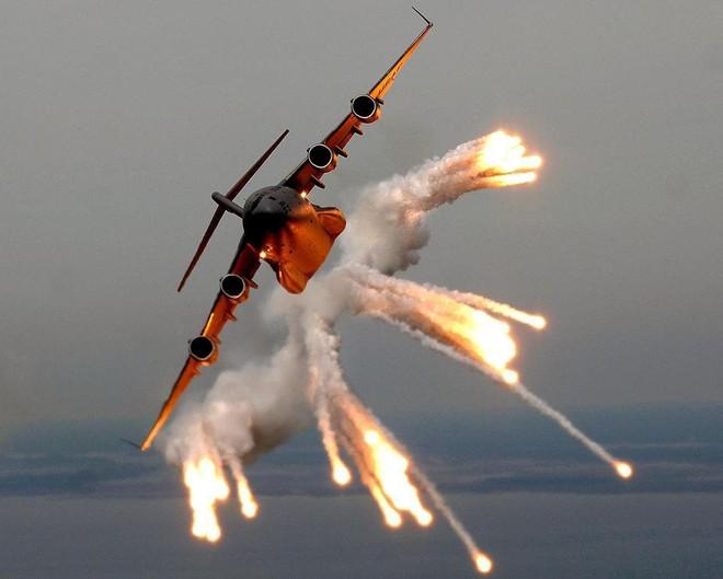[ẢNH] Bộ sưu tập có một không hai của Không quân Hoa Kỳ - Ảnh 4.