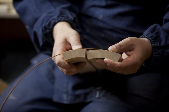 Chiếc xô gỗ tưởng đơn giản mà có giá nghìn đô và câu chuyện hồi sinh ngành thủ công của nghệ nhân Nhật Bản - Ảnh 5.