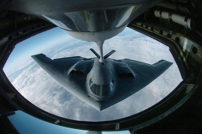 [ẢNH] Bộ sưu tập có một không hai của Không quân Hoa Kỳ - Ảnh 5.