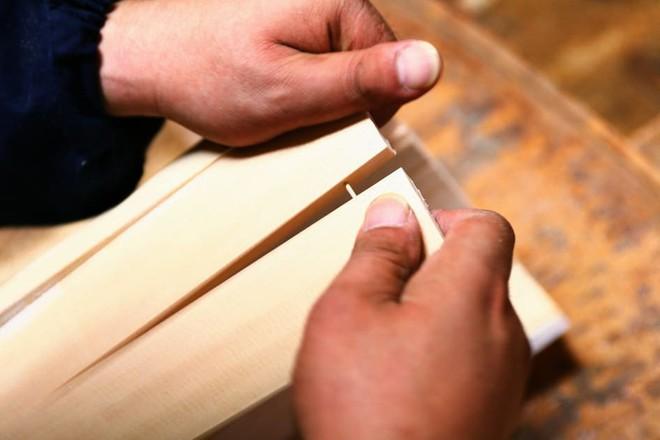 Chiếc xô gỗ tưởng đơn giản mà có giá nghìn đô và câu chuyện hồi sinh ngành thủ công của nghệ nhân Nhật Bản - Ảnh 6.