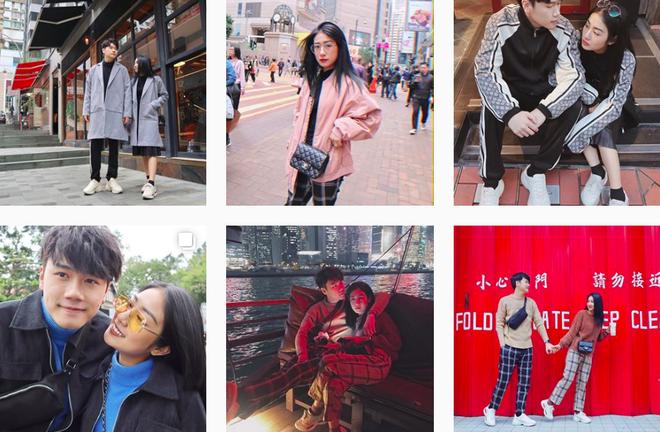 Vì sao không phải là hotgirl cũng chẳng hoạt động showbiz mà Trang Lou vẫn cán mốc 1 triệu người theo dõi trên Instagram? - Ảnh 6.