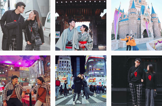 Vì sao không phải là hotgirl cũng chẳng hoạt động showbiz mà Trang Lou vẫn cán mốc 1 triệu người theo dõi trên Instagram? - Ảnh 7.