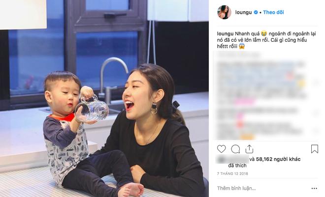 Vì sao không phải là hotgirl cũng chẳng hoạt động showbiz mà Trang Lou vẫn cán mốc 1 triệu người theo dõi trên Instagram? - Ảnh 8.