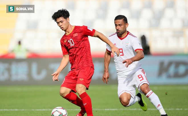 Con đường tới trận... Chung kết Asian Cup 2019 của Việt Nam