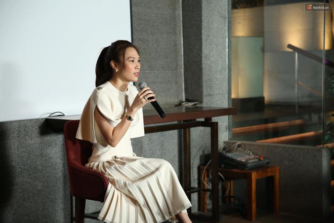 Mỹ Tâm chính thức thừa nhận mình là đạo diễn, biên kịch Mira Dương của phim đầu tay Chị Trợ Lý Của Anh - Ảnh 2.