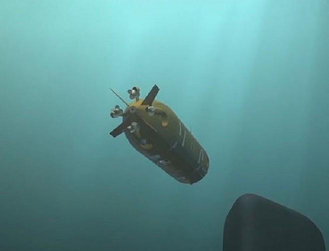 [ẢNH] NATO hốt hoảng khi Nga công bố số lượng ngư lôi hạt nhân Poseidon sắp trực chiến - Ảnh 10.