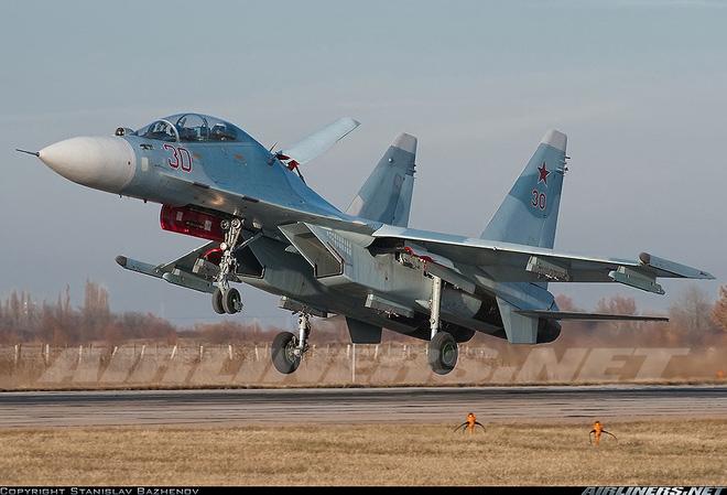 [ẢNH] Bất ngờ lớn khi số lượng tiêm kích Không quân Nga nhận năm 2018 sụt giảm mạnh - Ảnh 12.