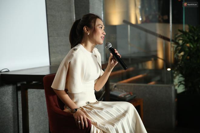 Mỹ Tâm chính thức thừa nhận mình là đạo diễn, biên kịch Mira Dương của phim đầu tay Chị Trợ Lý Của Anh - Ảnh 4.