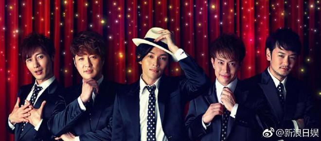 Sau bê bối bạo hành bạn gái, bắt cá ba tay, nam ca sĩ đình đám Nhật Bản tuyên bố rút lui khỏi showbiz - Ảnh 4.