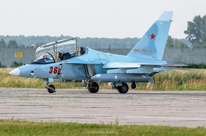 [ẢNH] Bất ngờ lớn khi số lượng tiêm kích Không quân Nga nhận năm 2018 sụt giảm mạnh - Ảnh 5.