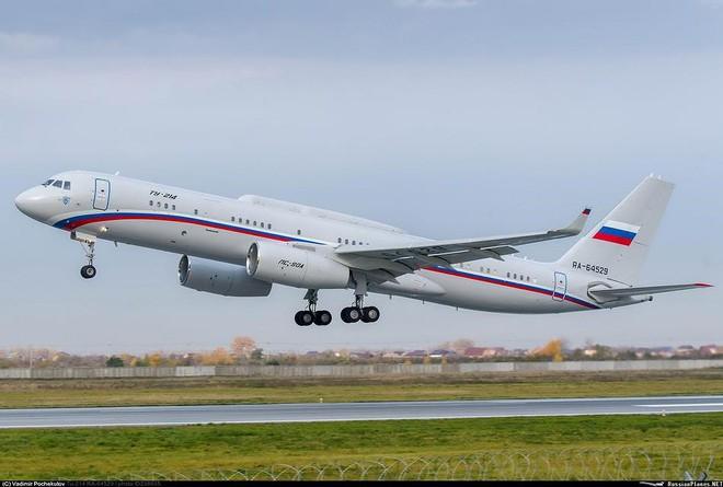 [ẢNH] Bất ngờ lớn khi số lượng tiêm kích Không quân Nga nhận năm 2018 sụt giảm mạnh - Ảnh 6.