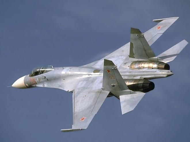 [ẢNH] Bất ngờ lớn khi số lượng tiêm kích Không quân Nga nhận năm 2018 sụt giảm mạnh - Ảnh 9.