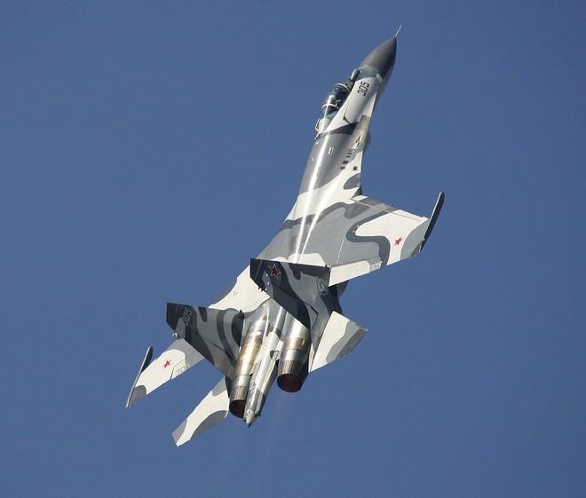 [ẢNH] Bất ngờ lớn khi số lượng tiêm kích Không quân Nga nhận năm 2018 sụt giảm mạnh - Ảnh 10.