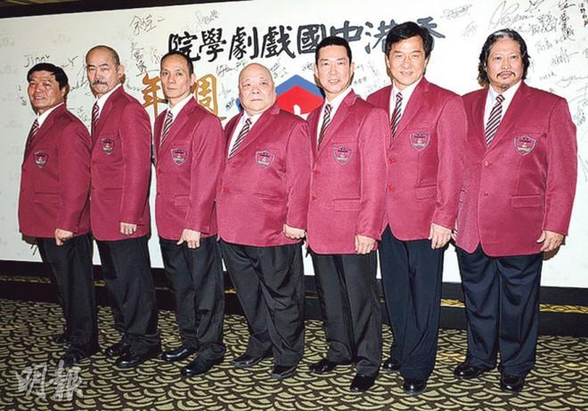 Nguyên Hoa: Lý Tiểu Long khâm phục, Hồng Kim Bảo mang ơn, tuổi 68 lay lắt sống nhờ trợ cấp - Ảnh 2.