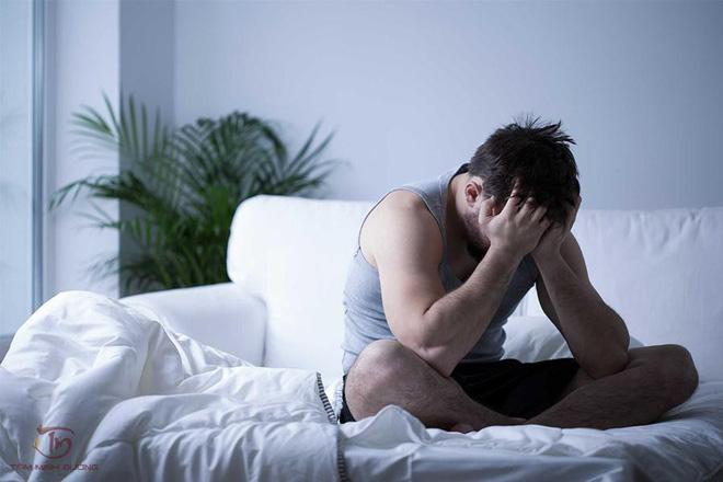 Liệt dương là gì? Nguyên nhân, dấu hiệu và cách chữa bệnh hiệu quả - Ảnh 1.