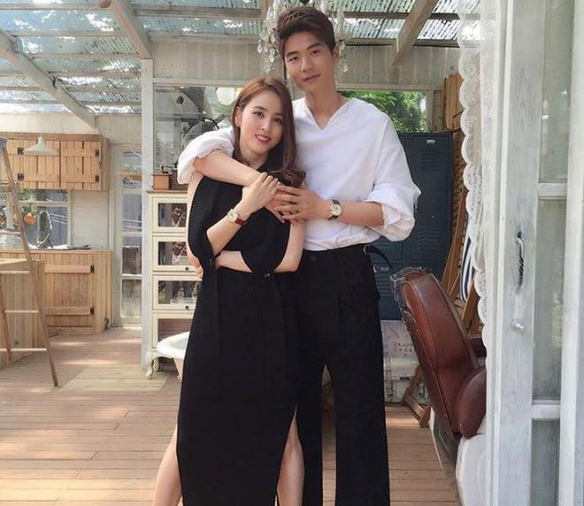 Vẻ ngoài xinh đẹp của nàng WAG hot bậc nhất Hàn Quốc - ảnh 1