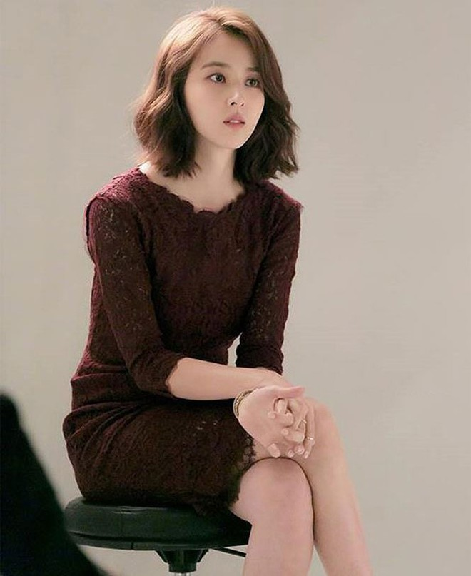 Vẻ ngoài xinh đẹp của nàng WAG hot bậc nhất Hàn Quốc - ảnh 2