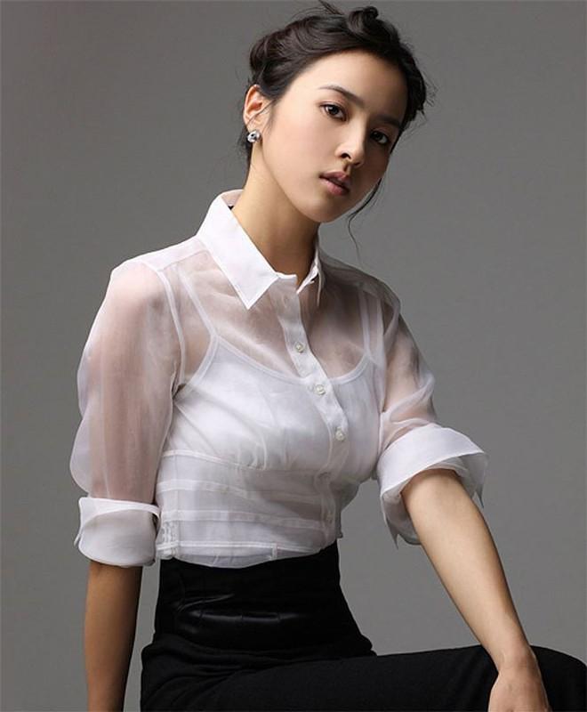 Vẻ ngoài xinh đẹp của nàng WAG hot bậc nhất Hàn Quốc - ảnh 8
