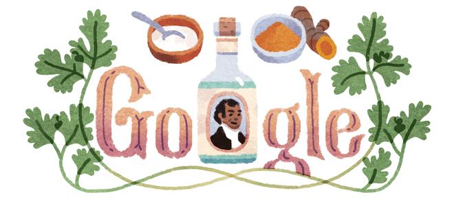 Google vinh danh Sake Dean Mahomed: Người dệt nên mối tình thế kỷ với xứ sở sương mù - Ảnh 2.