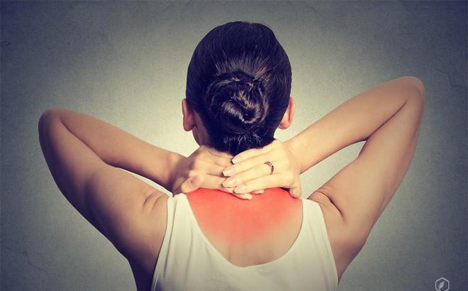 Đau đầu sau gáy là bệnh gì? Nguyên nhân và cách chữa đơn giản
