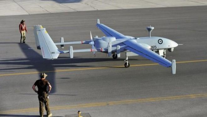 Việt Nam là khách VIP của vũ khí Israel: UAV Heron 1 mới mua sẽ làm nhiệm vụ gì? - Ảnh 1.