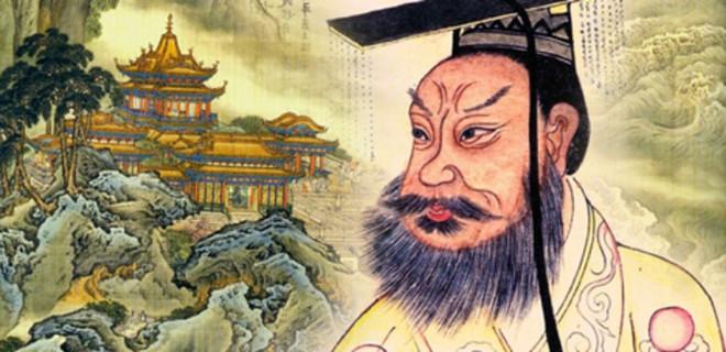 Ám sát Tần Thủy Hoàng bất thành: Thích khách khét tiếng Trung Hoa trả giá đắt - Ảnh 1.