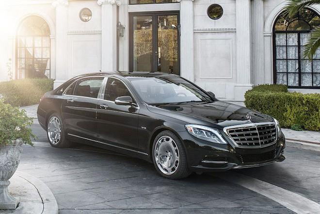 Mẫu ô tô này vừa được Mercedes-Benz tăng giá 400 triệu đồng - Ảnh 8.