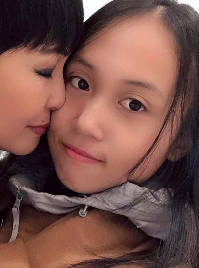 Con gái ruột vừa tròn 14 tuổi của Phương Thanh giờ thay đổi như thế nào? - Ảnh 5.
