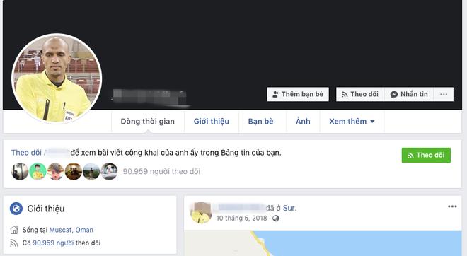 Sung sướng với quyết định của trọng tài, dân mạng Việt Nam làm điều lạ kỳ trên facebook ông - Ảnh 7.