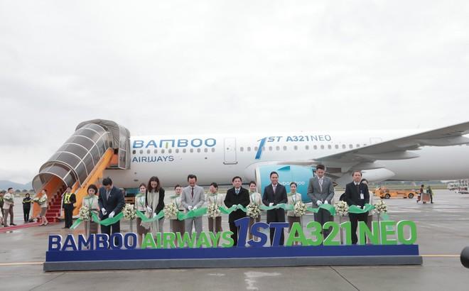 """Vừa bay những chuyến đầu tiên, tỷ phú Trịnh Văn Quyết khẳng định: """"Bamboo Airways bay là có lãi ngay"""""""