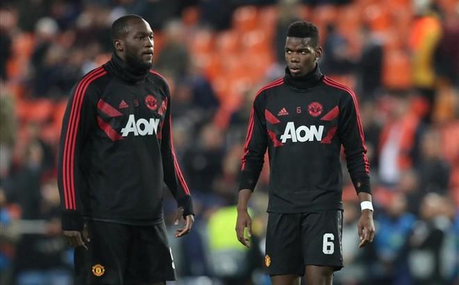 Khó tin: Man United vẫn nợ tiền chuyển nhượng Pogba