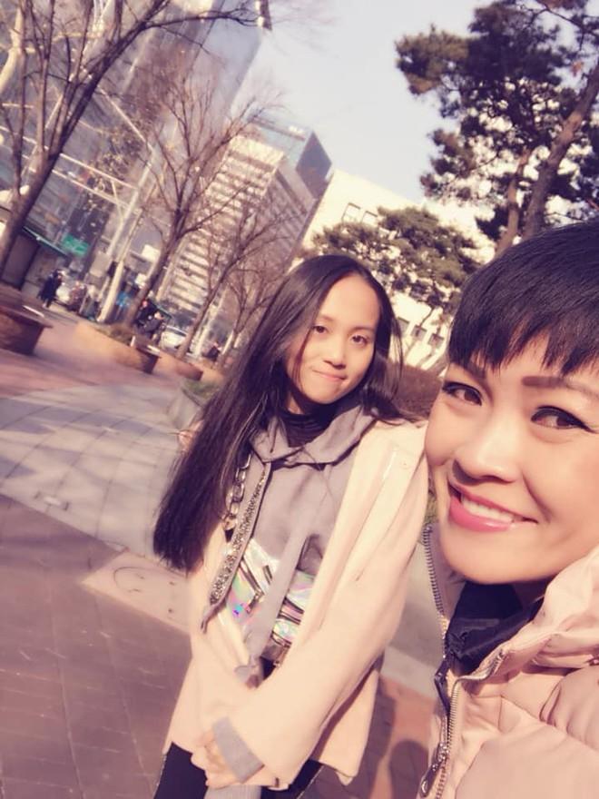 Con gái ruột vừa tròn 14 tuổi của Phương Thanh giờ thay đổi như thế nào? - Ảnh 2.