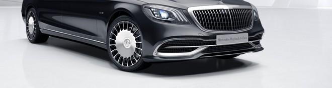 Mẫu ô tô này vừa được Mercedes-Benz tăng giá 400 triệu đồng - Ảnh 2.