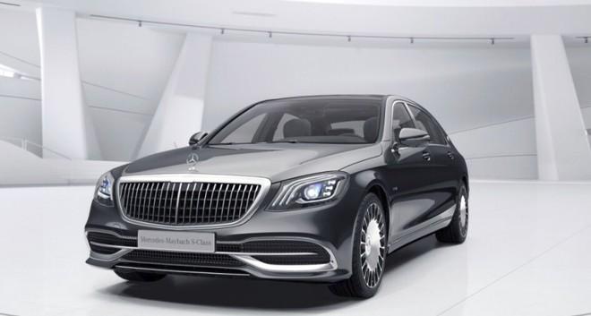 Mẫu ô tô này vừa được Mercedes-Benz tăng giá 400 triệu đồng - Ảnh 4.
