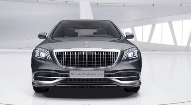 Mẫu ô tô này vừa được Mercedes-Benz tăng giá 400 triệu đồng - Ảnh 5.