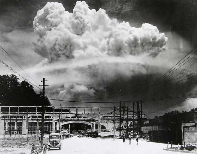 7 thảm họa tồi tệ nhất lịch sử: Siêu động đất khiến 830.000 người chết chỉ sau 20 giây - Ảnh 8.
