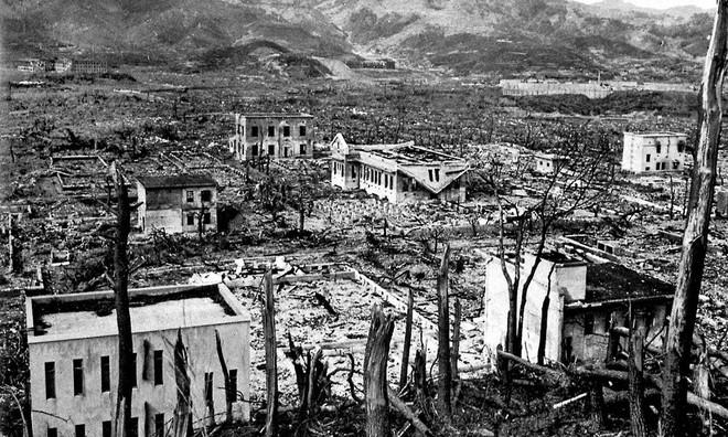 7 thảm họa tồi tệ nhất lịch sử: Siêu động đất khiến 830.000 người chết chỉ sau 20 giây - Ảnh 9.