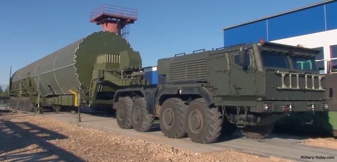 Vũ khí Nga xé toang hệ thống phòng thủ tên lửa Mỹ: Ông Putin rút kiếm? - Ảnh 1.